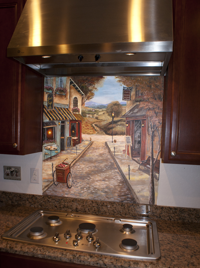 ARIZONAMURAL Murals Designs Finishes
